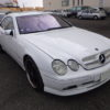 Mercedes CL500 Brabus