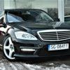 Mercedes-Benz S550L AMG Pakiet