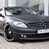 Mercedes-Benz CL550 Brabus