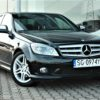 Mercedes-Benz C250 (W204)