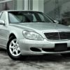 Mercedes-Benz S500 (W220)