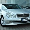 Mercedes-Benz E350 (W211)