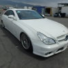 Mercedes-Benz CLS500