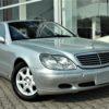 Mercedes-Benz Klasa S 500
