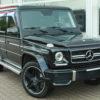 Mercedes-Benz Klasa G 500L